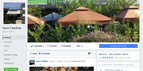 New Cantine sur FaceBook